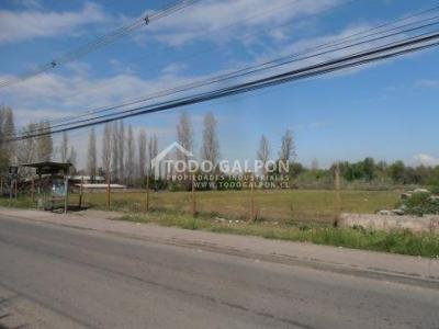 Venta - Terreno Industrial - Exclusivo