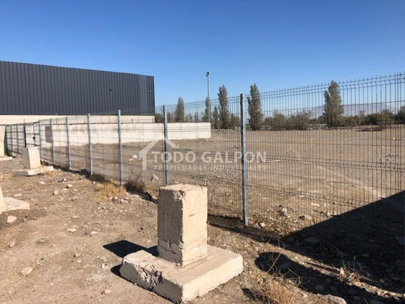 Venta - Terrenos Industriales exclusiv